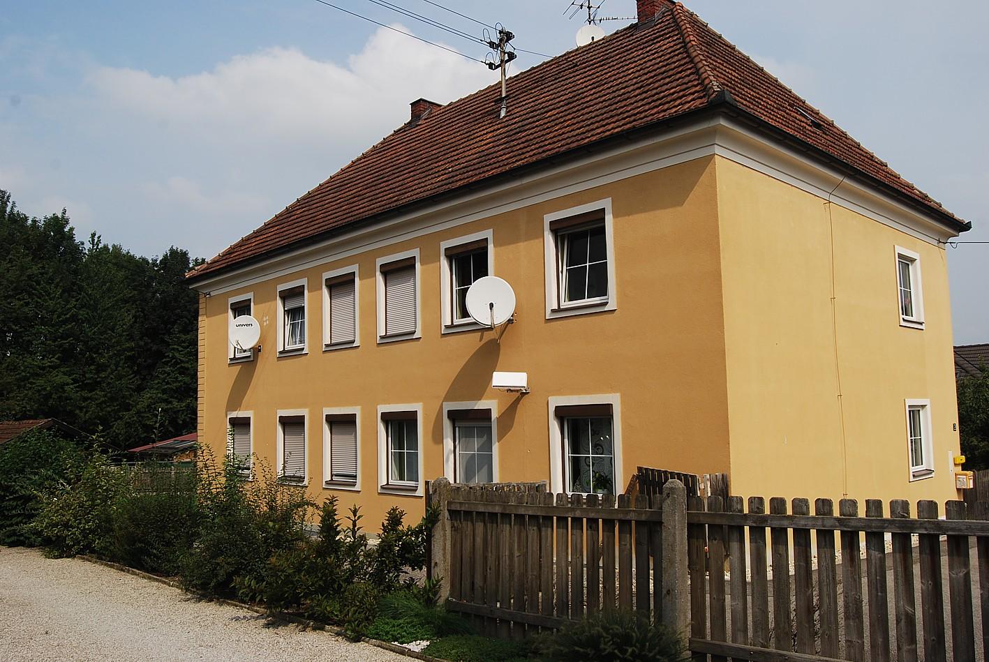 Wohnungen fr Jungfamilien und Singles   SP Riedau
